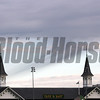 Churchill Downs Sky Chad B. Harmon