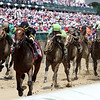 Wild Shot Pat Day Mile Churchill Downs Chad B. Harmon