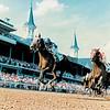 1987 Kentucky Derby won by Alysheba