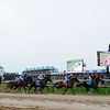 Calvin Borel Wins the 2009 Kentucky Derby on board Mine That Bird<br /> Mike Corrado Photo
