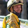 Mitchell Murrill at Keeneland in Lexington, Ky. on Nov. 7, 2020.