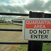 Quarantine Barn