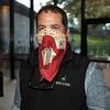 David Ingordo<br /> at Keeneland September sale yearlings in Lexington, KY on September 14, 2020.
