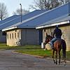 Keeneland Training Center