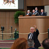 Keeneland sport art auction at Keeneland in Lexington, Ky., on Nov. 21, 2016, in Lexington, Ky.