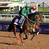 Three Rules Breeders' Cup Juvenile Chad B. Harmon