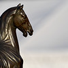 Breeders Cup Statue