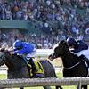 Outstrip Mike Smith Giovanni Boldini Ryan Moore Breeders' Cup Juvenile Turf