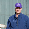 Ian Kruljac <br /> Works at Santa Anita in preparation for 2016 Breeders' Cup on Nov. 1, 2016, in Arcadia, CA.