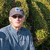 John Shirreffs<br /> at  Oct. 27, 2019 Santa Anita in Arcadia, CA.