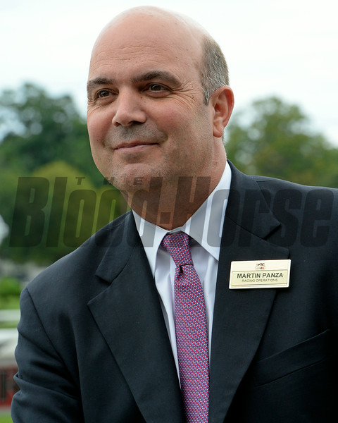 Martin Panza, Saratoga, 2014, Aug. 23<br /> PHoto by Anne M. Eberhardt