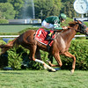 Ring Weekend wins the Saranac Stakes at Saratoga 9/1/2014.<br /> Coglianese Photos