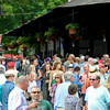 crowd 2014 Travers day