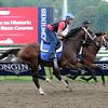 Jess's Dream at Saratoga Race Course, August 4, 2014<br /> Coglianese Photos/Adam Mooshian