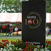 Saratoga racing scenes at Saratoga in Saratoga Springs, N.Y. on Aug. 7, 2021.