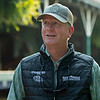 Bobby Spalding<br /> Saratoga training and sales scenes at Saratoga Oklahoma track and Fasig-Tipton in Saratoga Springs, N.Y. on Aug. 6, 2021.