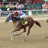 Gunnevera wins the Saratoga Special Stakes Aug. 14, 2016.<br /> Coglianese Photos/Chelsea Durand