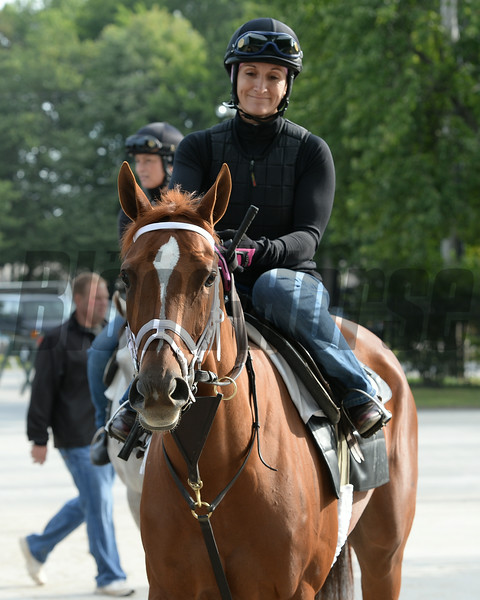 Princess of Sylmar at Saratoga<br /> Coglianese Photos/Susie Raisher