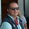 David Ingordo<br /> Saratoga training and sales scenes at Saratoga Oklahoma track and Fasig-Tipton in Saratoga Springs, N.Y. on Aug. 6, 2021.