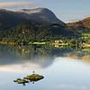 Calm Morning, Ullswater