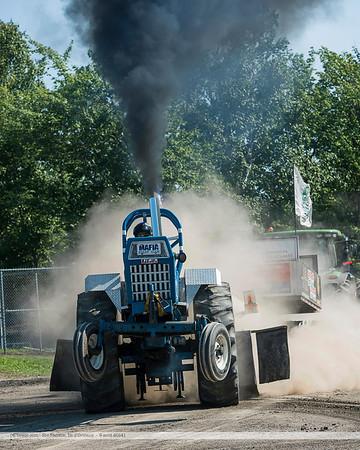 Meilleures photos de tirs de tracteurs