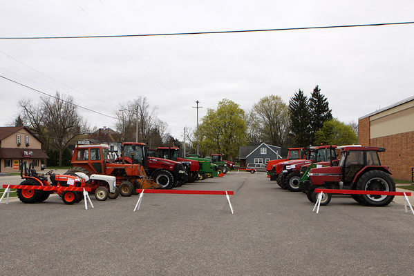 3/29/2012 - High School Tractor Day