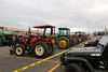 4/2/2015 - Fremont FFA 11th Annual Drive Your Tractor to School Day