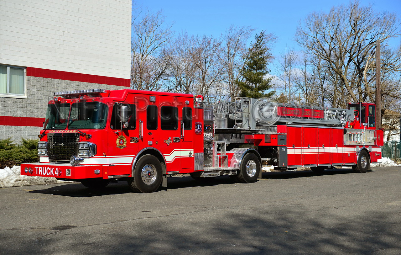GARFIELD, NJ TRUCK 4
