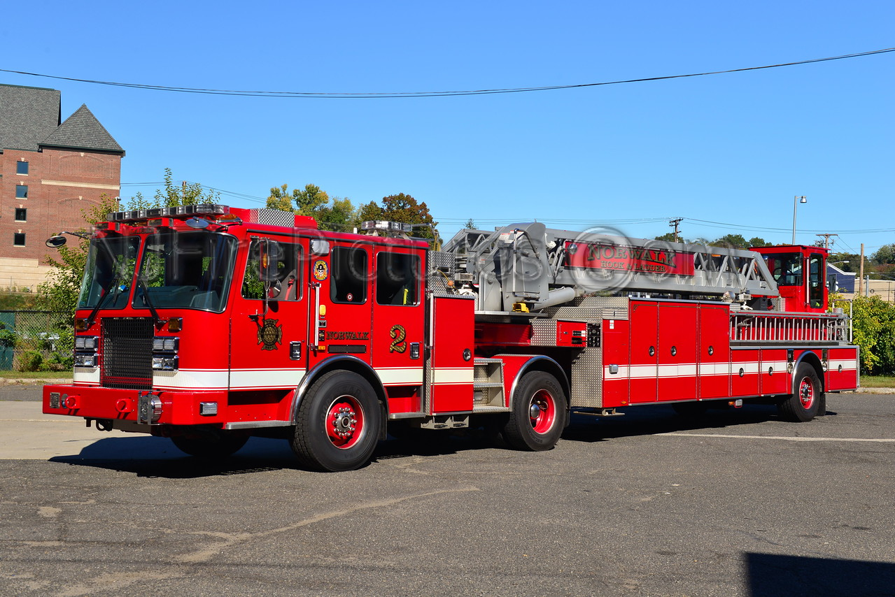 NORWALK, CT LADDER 2