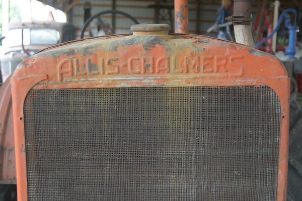 Allis Chalmers -- Main