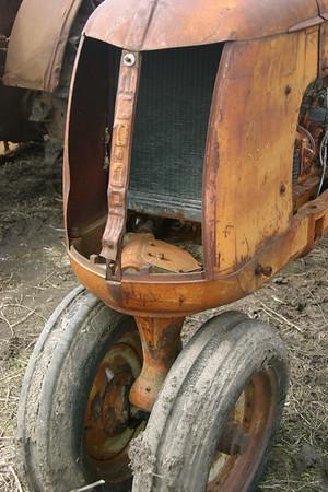 Co-op Tractors -- Main