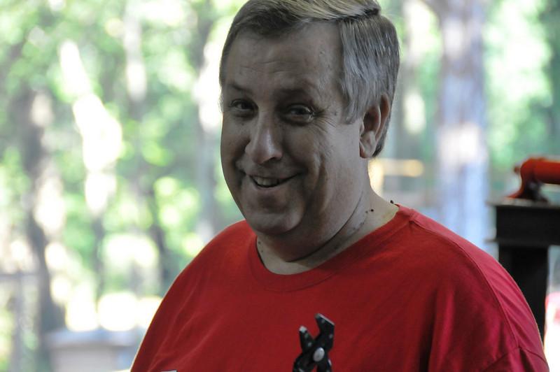 Our host - Ron (Kodiak) Whiting