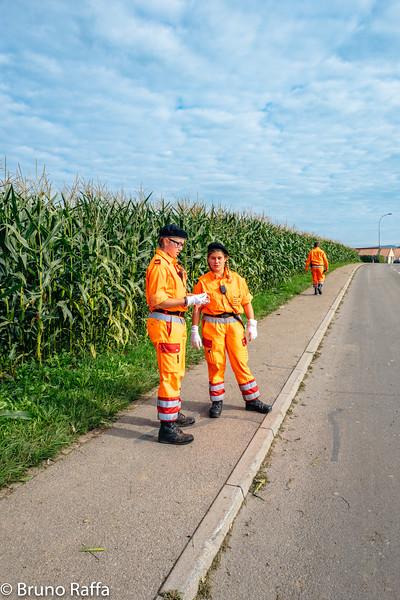 Tractorpulling - 13. August 2017