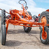 Allis-Chalmers G front lo