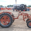 Allis-Chalmers G unrest side rt