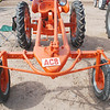 Allis-Chalmers G ft detail