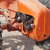 Allis-Chalmers G unrest rr lf