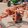 Allis-Chalmers G unrest cultivator rr lf