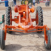 Allis-Chalmers G front