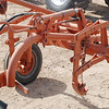 Allis-Chalmers G unrest cultivator rr rt