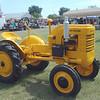 JD LI garden tractor ft rt