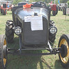 Ford Model A Doodlebug front