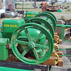 JD stationary engines