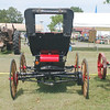 Dunfree Motor Buggy 1903 rear