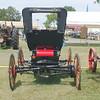 Dunfree Motor Buggy 1903 rear