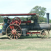 Eclipse Steam Tractor side rt