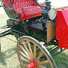 Dunfree Motor Buggy 1903 ft rt