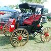 Dunfree Motor Buggy 1903 ft lf