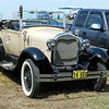 Ford 1929 Model A roadster ft rt