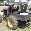 Ford Model A Doodlebug rr lf